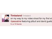 David Guetta aussi séduit Timbaland
