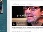 Quand Frédéric Lefebvre fait livre site officiel