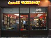 Concours peinture Games Workshop