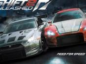 Need Speed ​​Shift désormais disponible l'AppStore