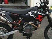 Vends EXCR 2008