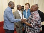"""Gbagbo """"accepté"""" victoire Ouattara, selon Kofi Annan"""