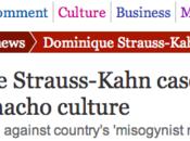 """However, France would begin judging politicians..."