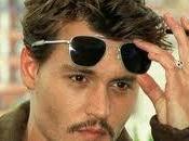 thriller futuriste dans viseur Johnny Depp
