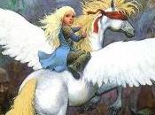 Aaricia, l'enfance Thorgal