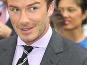 David Beckham créé sous-vêtements pour H&M;