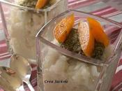 Radis blanc Pesto