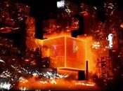 Amon Tobin 'ISAM' live show