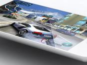 iPhone Voici quoi smartphone pourrait ressembler