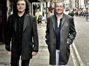 News// Iommis/Gillan: pontes hard rock réunissent nouveau!