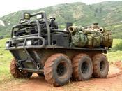 nouveau robot pour l'armée Américaine