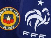 France-Chili, match mais trop