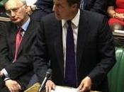 gouvernement britannique veut instaurer mesures répressives contre émeutiers
