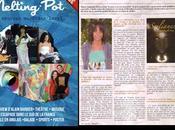 Interview Melting Magazine