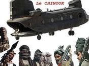 membres l'unité commandos d'élite abattu Laden périssent dans l'hélicoptère détruit talibans.