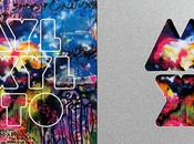 News Mylo Xyloto: découvrez nouvel album Coldplay