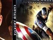 Grand concours Captain America Cinecomics