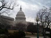 Voyage Washington