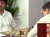 Echecs Moscou Finish Direct Live