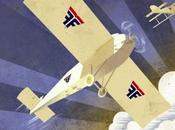 Flight Facilities feat. Jess: Foreign Language (Drop Out...