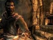 races Elder Scrolls Skyrim