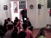 David Bazan Live Loft