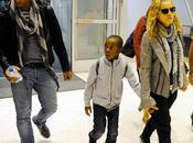 Madonna ans, sort avec nouveau petit jeune ans... Normal