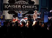Mars nouveau clip Kaiser Chiefs