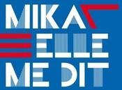 Mika Elle dit, clip