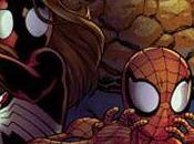 [Comics] Retour Ultimate Enemy, menace arrive