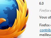 Firefox disponible téléchargement