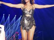 Concert très belles photos Intimate Nights With Beyonce""