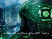 Green Lantern Cinéma