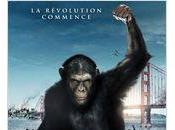 Film planète singes origines