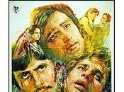 Chanson Kabhi Kabhie (1976)