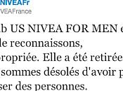 Nivea s'excuse retire publicité considérée comme raciste