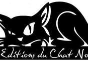 programme éditions Chat Noir