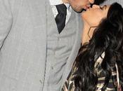 Kardashian Kris Humphries: Mariage HEUREUX!