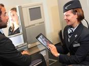 British Airways dote personnel naviguant d'iPad afin renforcer service client