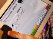 L'iPad prêt tenir caisse pour commerçants