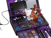 Book Shadows Urban Decay retour