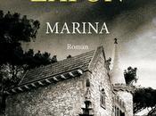 """Marina"" Carlos Ruiz Zafon"