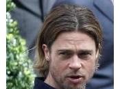 Brad Pitt tournant nouvelles photos...