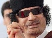 Mais passé Mouammar Kadhafi