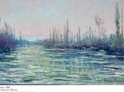 Monet Fondation Gianadda collection musée Marmottan collections suisses