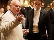Robert Pattinson vont être vertes jalousie