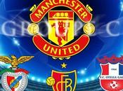 Champions League groupe mort