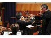 L'Orchestre Symphonique DohnÁnyi Budafok Crans-Montana samedi soir