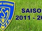 présentation saison 2011 2012