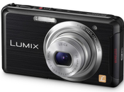 Panasonic Lumix FX90 avec Wifi